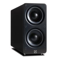 Q Acoustics 2070iS Gloss Black