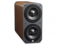 Q Acoustics 3070S American Walnut