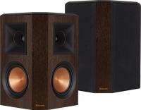 Klipsch RP-502S Walnut Vinyl