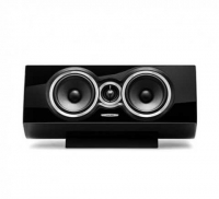 Sonus Faber Sonetto CENTER I Black