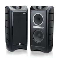 TANNOY Kingdom Royal Carbon Black